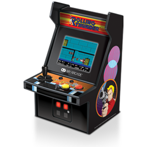 rolling thunder micro player
