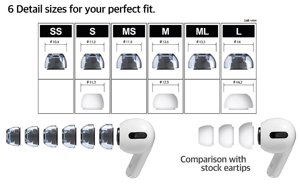 xelastec for airpods pro