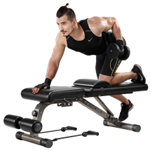 weight bench adjustable