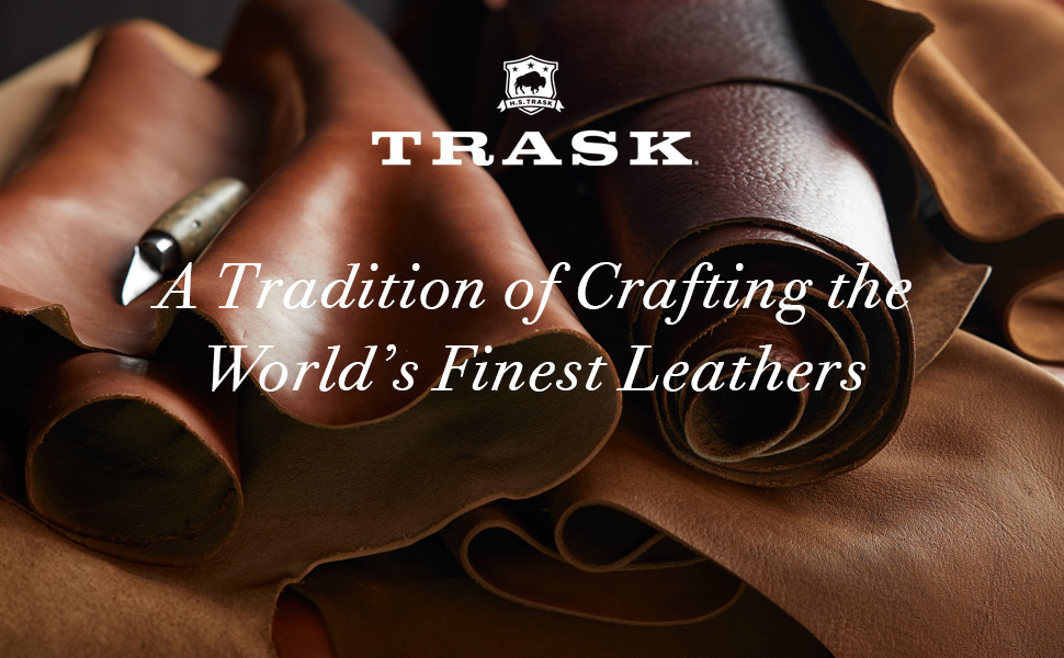 Trask Leathers