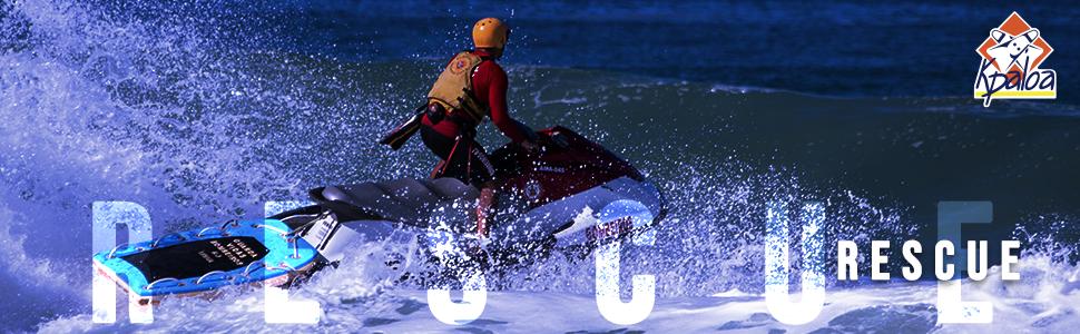 sobrasa, rescue, rescue fins