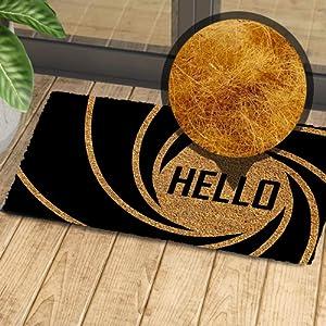Durable Coconut Coir Material