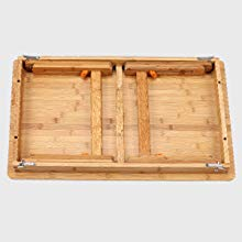 portable serving tray