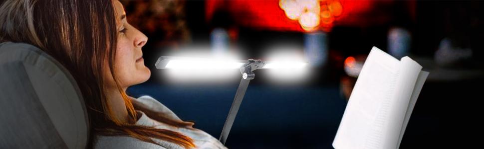 NULED LED Desk Light