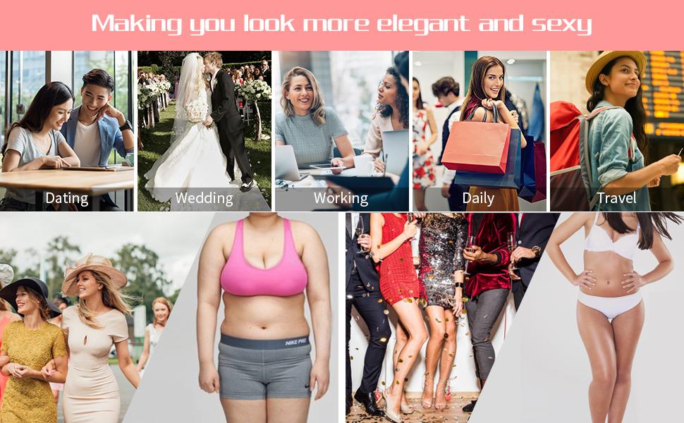 Full Body Shaper for Woman