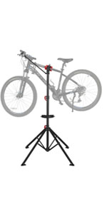 Bike Repair Stand with Multiple Quick Release