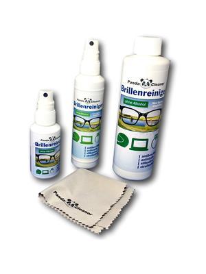 50ml Spray für unterwegs + 100ml für Zuhause + 250ml Nachfüllflasche