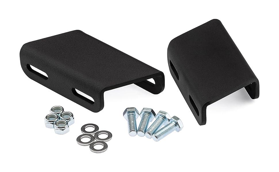 ram 1500 2500 3500 swa bar drop bracket brackets kit carbon steel Ram