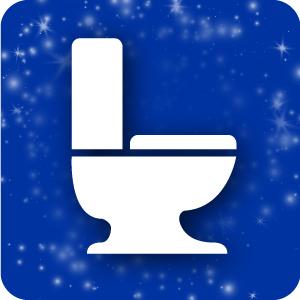 toilet, bowl, tank, ceramic, wash, clean, dissolve, sparkle, clorox, bleach, flush, overnight, tabs