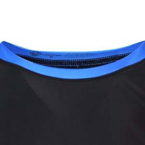 Liontek BJJ Rashguard Collar