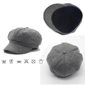 Gorra de Baca para mujer