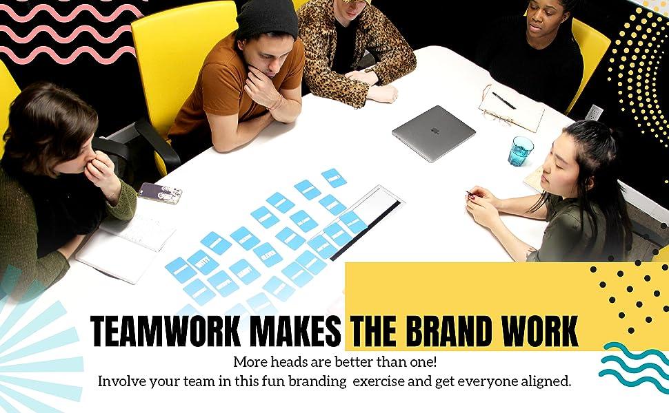 Team Brand Building