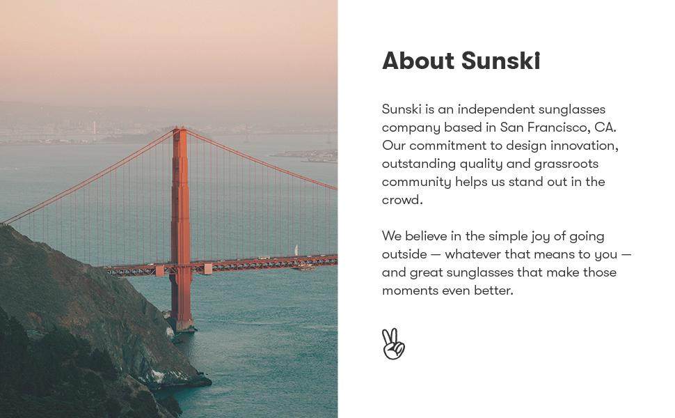 About Sunski