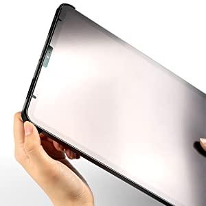 ipad pro frame shield