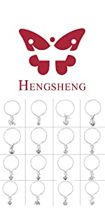 16 PCS Bracelet Sets Pearl Oyster Fitting with 1 PC Real Oval Pearl in Pendant …