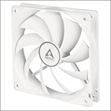 Perfect Case Fan Regulation with PWM