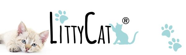 LittyCat Katzenstreu Entsorgungseimer