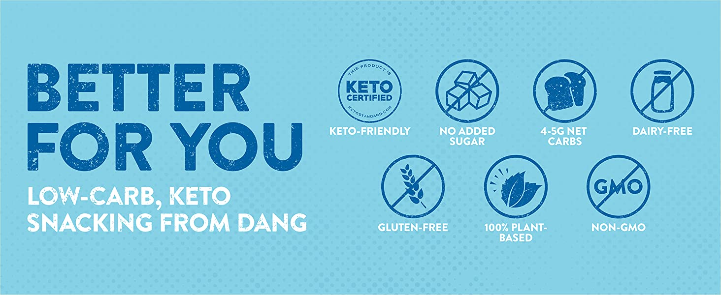 Better For You Low Carb Keto Snacking