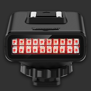 Ordro Ln 3 Ir Licht Usb Wiederaufladbarer Kamera
