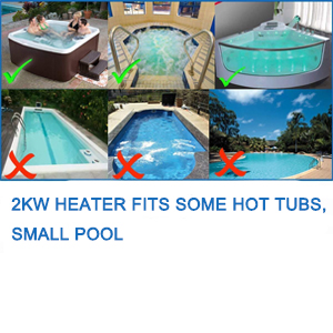 hot tub heater 6