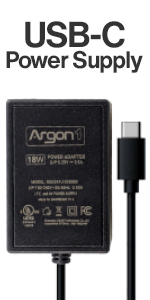 #argon1 #argonONE #raspberrypi #argonforty #usbc #powersupply #science #coding #education #code