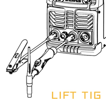 Lift Tig