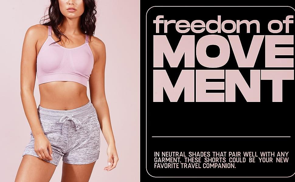 ladies shorts, cute shorts, womens gym shorts, womens yoga shorts, nike shorts, maternity shorts