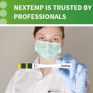 nextemp trusted by professionals
