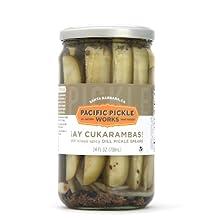 cucumber, pickles, dill, non-gmo, kosher