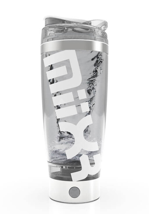 PROMiXX MiiXR PRO Protein Shaker Bottle for smooth shakes