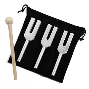 QIYUN  Tuning fork