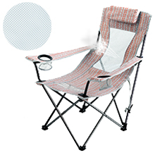 beach chair sling mesh folding camping chair backpack with bag collapsible picnic chair portable