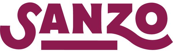 sanzo sparkling water logo