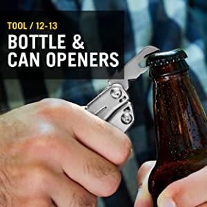 Bottle Openers, Can Openers, Leatherman, Leatherman Wave Plus, Multitool, Multipurpose Tool