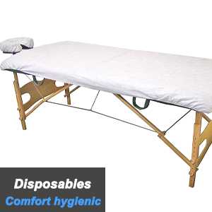 massage table sheet