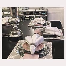 dinner napkins cloth