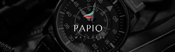 PAPIO WATCHES