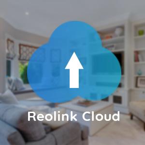 Reolink Cloud