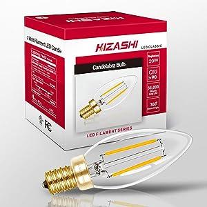 led 2w bulb