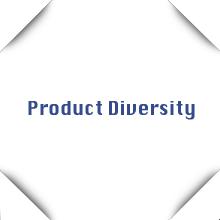 product diversity