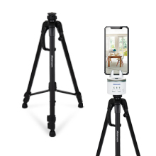 Asteroom tripod is  included in 3D Tour Kit