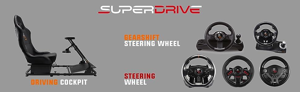 racing;wheel;subsonic;logitech;ps4;xbox one;ps5;pc;pedals;logitech;g29;forza;motorsport;horizon;gt
