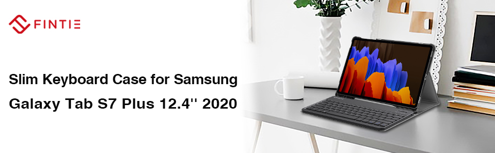 Samsung Tab S7 Plus Case