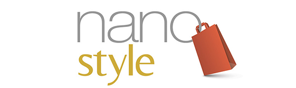 NanoStyle Jewelry Logo creating the world's only 24k gold inscribed jewelry for men and women