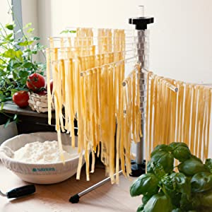 noodle drying rack