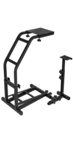 g29 racing wheel stand