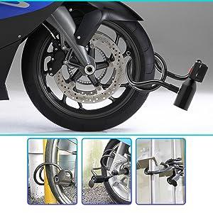 bike lock 3