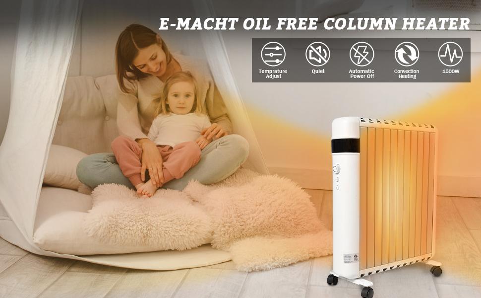 Indoor Space Heater
