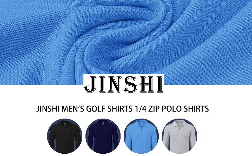 men golf shirts