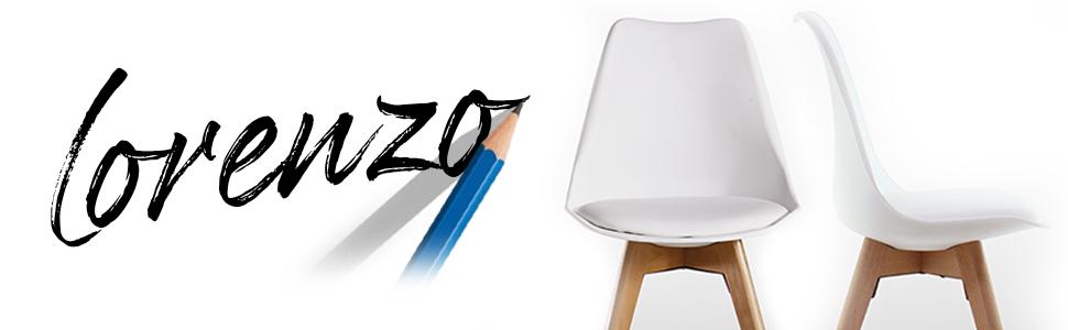 Lorenzo Dining Chair